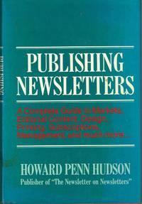 image of Publishing Newsletters