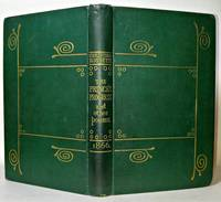 THE PRINCE'S PROGRESS and Other Poems. With Two Designs by D.G. Rossetti.