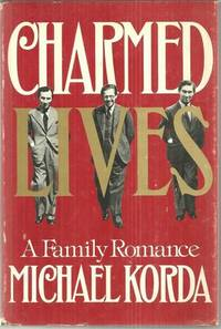 image of CHARMED LIVES A Family Romance
