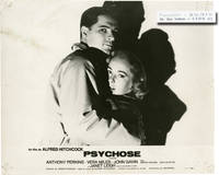 image of Psycho (Collection of 5 lobby cards from the 1960 film)