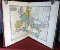 image of Atlas Classica: Or Select Maps Of Ancient Geography Both Sacred and Profane