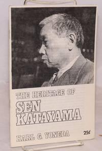 The heritage of Sen Katayama