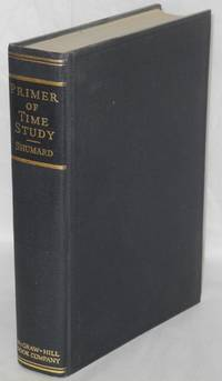 image of A primer of time study