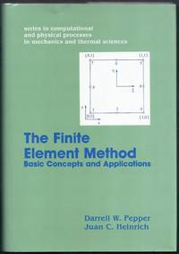The Finite Element Method. Basic Concepts and Applications