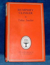 HUMPHRY CLINKER With an Introduction by V.S. Pritchett