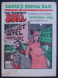 SAN FRANCISCO BALL by  Ron (publisher); Merrill Miller (Editor) Garst - 1974 - from Alta-Glamour Inc. and Biblio.com
