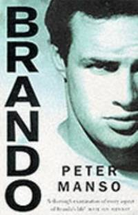 Brando by  Peter Manso - Paperback - 1995 - from ThriftBooks (SKU: G1857977335I4N00)
