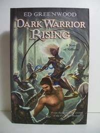 DARK WARRIOR RISING