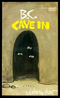 image of B.C. CAVE IN