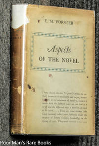 image of Aspects Of The Novel