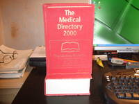 The Medical Directory 2000 2 vols.