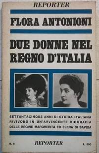 Due donne nel Regno d'Italia