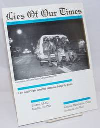 Lies of Our Times: A Magazine to Correct the Record; Vol. 2 No. 6, June 1991