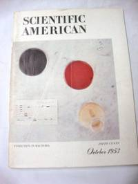 Scientific American October 1953