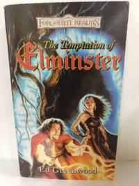 image of The Temptation of Elminster
