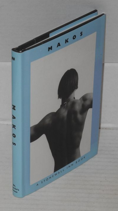 New York: St. Martin's Press, 1997. Hardcover. ix, illustrated with 48 b&w plates from photos of nud...