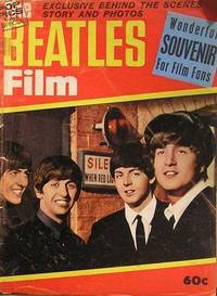 image of The Beatles film, Magazine