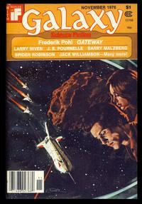 Galaxy Novermber 1976