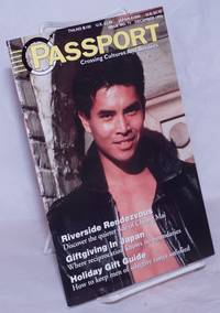 image of Passport: Crossing cultures and borders #73, December 1993: Riverside Rendezvous