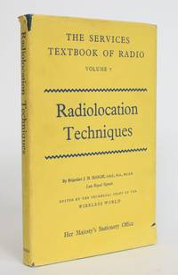 image of Radiolocation Techniques