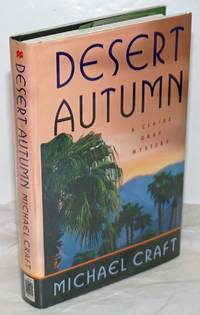 image of Desert Autumn A Claire Gray Mystery