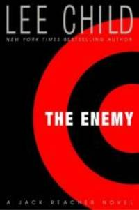 image of The Enemy - 1st Edition/1st Printing