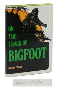 On the Track of Bigfoot