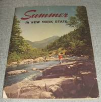 image of Summer in New York State