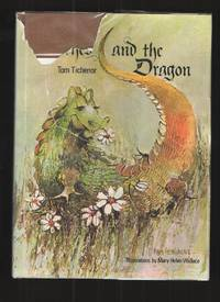 image of Sir Patches and the Dragon - Hardcover