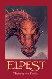 image of Eldest - Inheritance Book Two