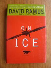 On Ice by  David Ramus - First edition first printing - 2000 - from Scene of the Crime Books, IOBA (SKU: biblio13672)