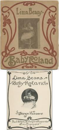 image of Lima Beans: Baby Roland