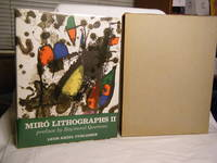 Joan Miro Lithographs II