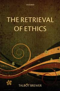 image of The Retrieval of Ethics