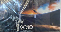 image of 2001: Futurecopy. Make Contact Today at Kinkos. (Kinkos Ad/Poster for the Movie 2010)