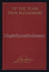 Up the Years from Bloomsbury
