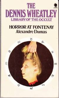 image of Horror at Fontenay (The Dennis Wheatley library of the occult)