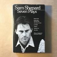 Sam Shepard Seven Plays