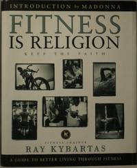 Fitness is Religion - Keep the Faith