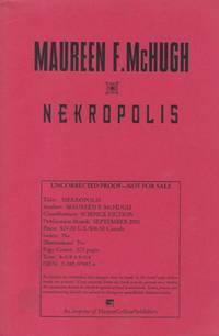 Nekropolis [Uncorrected Proofs]