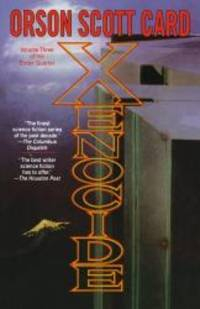 image of Xenocide (SCIENCE FICTION)