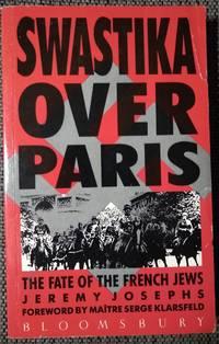 image of Swastika Over Paris
