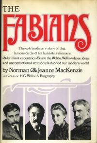 image of The Fabians
