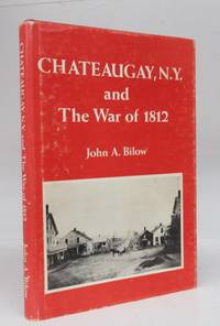 image of Chateaugay, N.Y. and The War of 1812