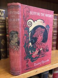 BURYING THE HATCHET; OR, THE YOUNG BRAVE OF THE DELAWARES