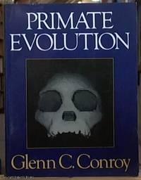 image of Primate Evolution