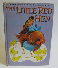 image of The Little Red Hen