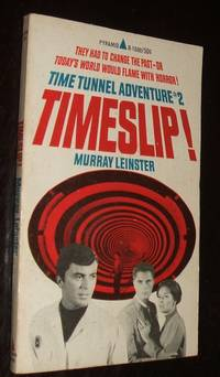 image of Timeslip! Time Tunnel Adventure #2