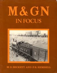 M&GN in Focus