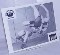 image of Golden Gate Wrestling, San Francisco 2001 Calendar
